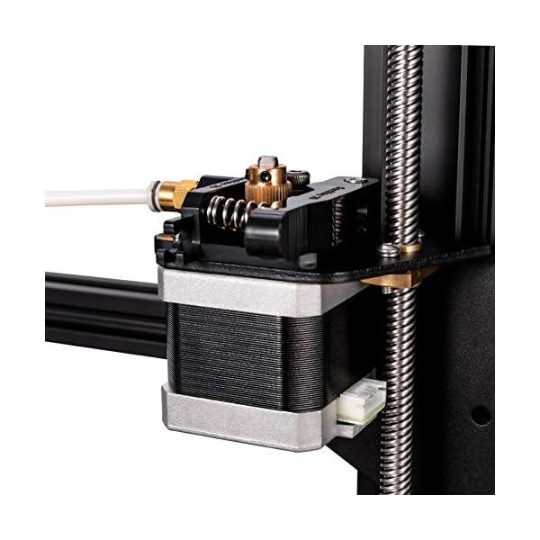 Creality 3D Ender 3 - Personal Desktop 3D Printer, 220 x 220 x 250