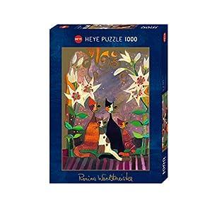 Heye Puzzle Gigli 29819