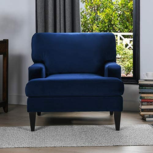 Jennifer Taylor Home Enzo Accent Chair - a good cheap living room chair