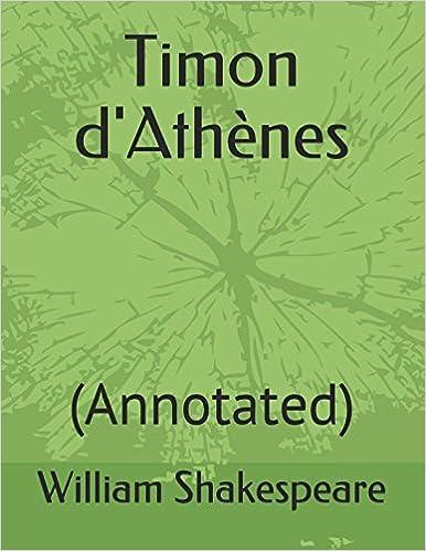 Descargar Libros En Gratis Timon D'athènes: Paginas Epub