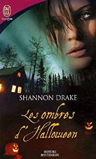 Les ombres d'Halloween par Heather Graham