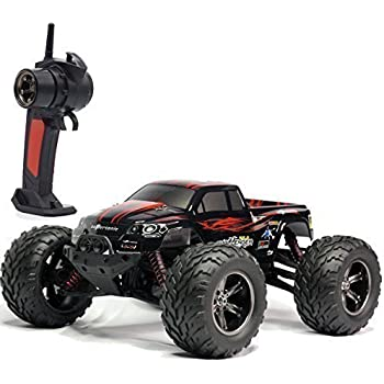 Amazon Com Tozo Rc Cars High Speed Scale Rtr