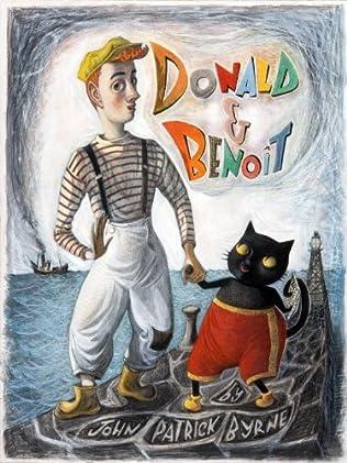 book cover of Donald & Benoit