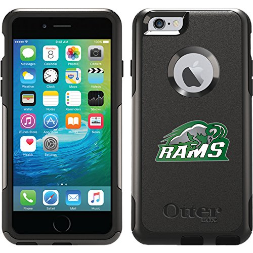 Sylvania High School design on Black OtterBox Commuter Series Case for iPhone...