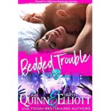 ABIS_EBOOKS  Amazon, модель Bedded Trouble: Found in Oblivion Books 1 & 2, артикул B07D5GK86H
