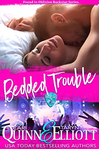 Bedded Trouble (Books 1 and 2): a Found in Oblivion Collection -