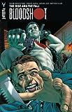 The Rise and the Fall - Bloodshot, Duane Swierczynski, Manuel Garcia, Arturo Lozzi, Matthew Clark, 1939346037