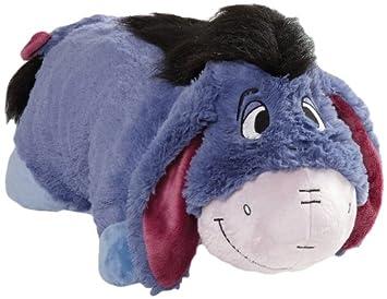 My Pillow Pets Disney Winnie the Pooh Eeyore groß 45 -7 cm Plüsch Kissen