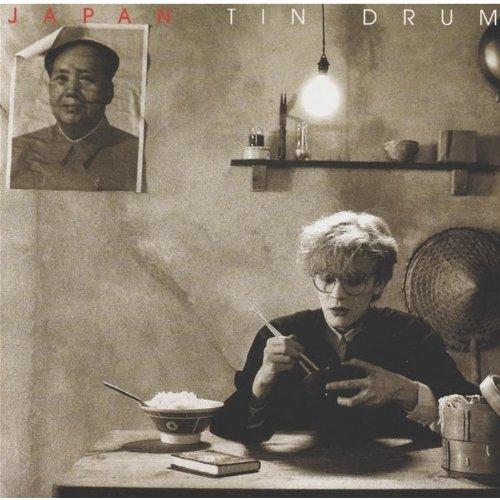 Tin Drum (Japan Tin)