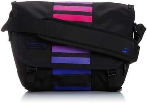Timbuk2 Classic Messenger Bag 2014, X-Small, Cobalt Sunset Stripe
