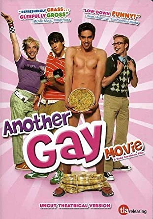 Most sensitive gay dvd are