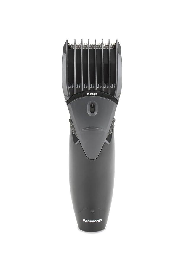 Panasonic ER 207 WK 44B Men's Beard and Hair Trimmer  Black  Beard Trimmers
