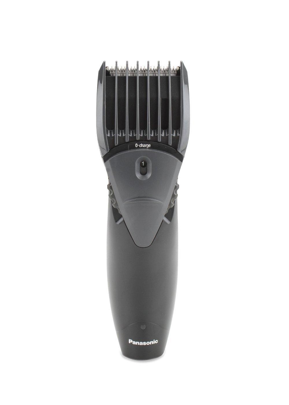 Panasonic ER-207-WK-44B Men's Beard and Hair Trimmer (Black) product image