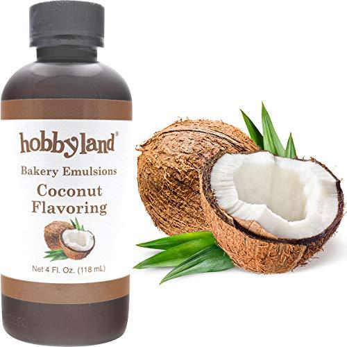 Hobbyland Emulsions Coconut Emulsion Flavoring product image
