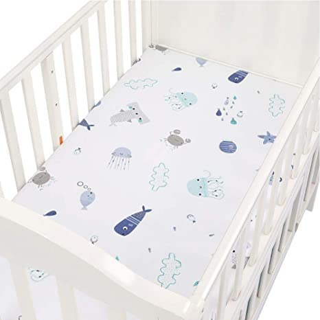 new concept 5fdf2 3c34d Dire-wolves Cot Bed Cotton Fitted Sheets,cartoon Fitted Crib ...