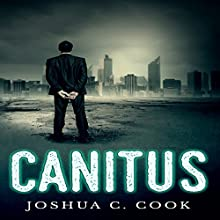 Canitus: Blackwoad, Book 1 Audiobook by Joshua C Cook Narrated by  Campy