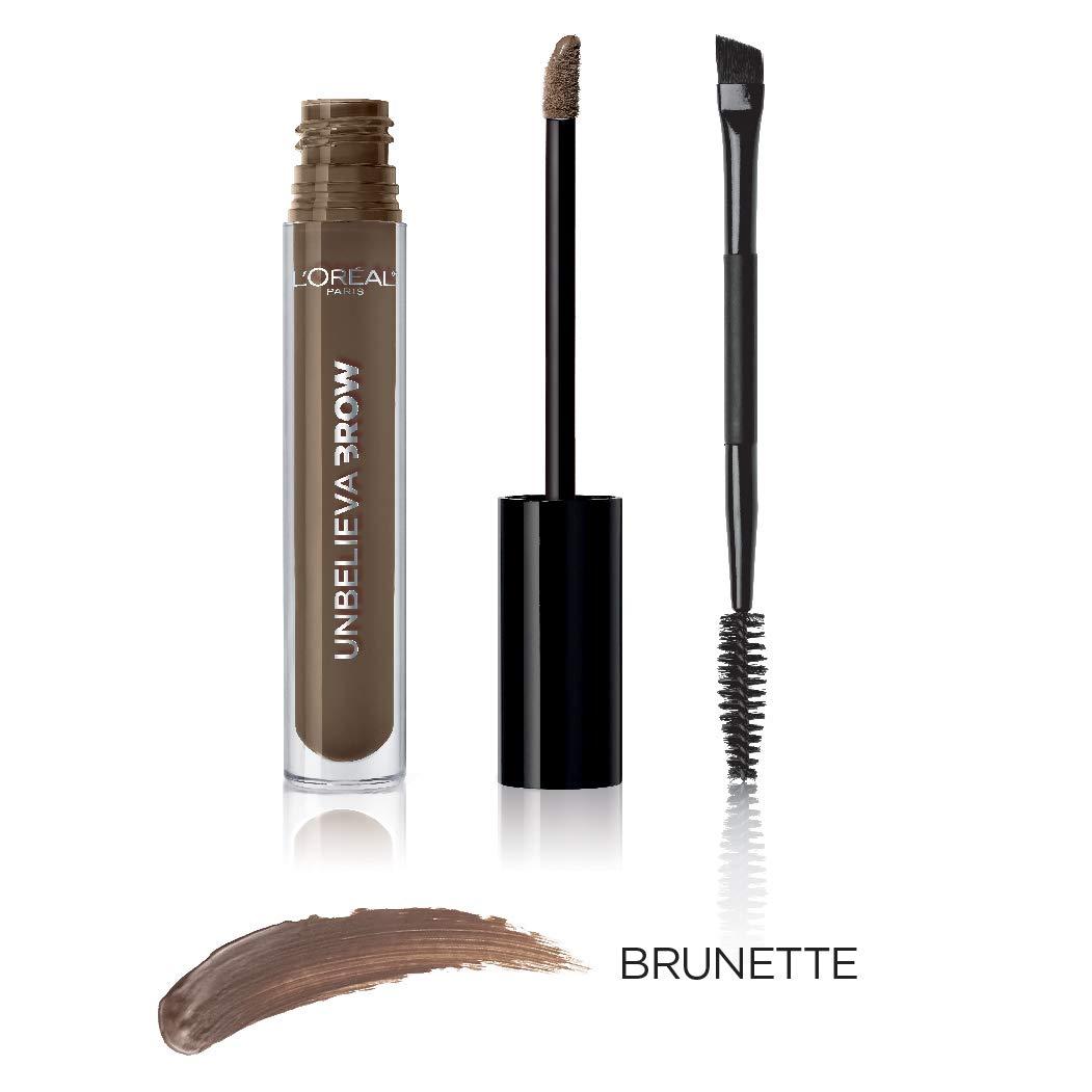 Amazoncom Loreal Paris Unbelieva Brow Tinted Brow Makeup
