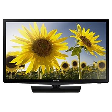 Samsung UN24H4000 24 720p LED TV (2014 Model)