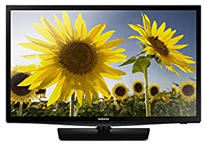 Samsung UN24H4000 24 Inch 720p CMR 120 LED TV