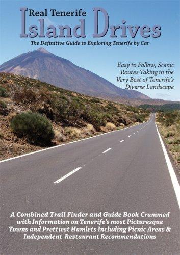 Amazon.com: Real Tenerife Island Drives eBook: Andrea ...
