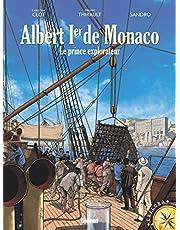 ALBERT 1ER DE MONACO