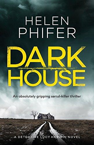 The Lost Children: A shocking, dark and gripping thriller (Detective Lucy Harwin crime thriller series) (Volume 1)