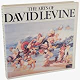 The Arts of David Levine, David Levine, 0394502655