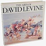 The Arts of David Levine, David Levine, 0394502655