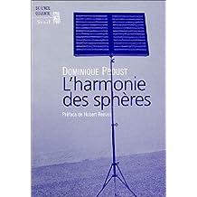 Harmonie des sphères (L') + CD
