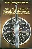 heavenly sword 2 - The Complete Book of Swords (Omnibus, Volumes 1, 2, 3)