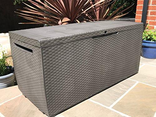 best waterproof garden storage box