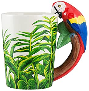 Decodyne Wildlife Series Coffee Mug