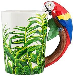 Decodyne Wildlife Series Coffee Mug