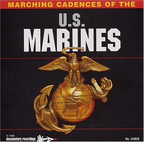 Marching Marines Of U S Cadence The axBqag7