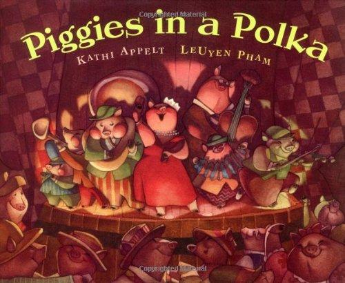 Piggies in a Polka pdf