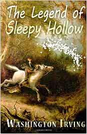 The Legend of Sleepy Hollow: Amazon.es: Irving, Washington: Libros en idiomas extranjeros