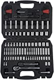 AmazonBasics Mechanics Socket Set | 123-Piece