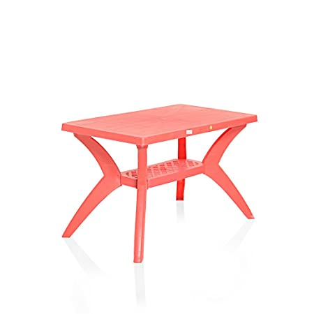 Varmora Dinning Table Savor (Red)