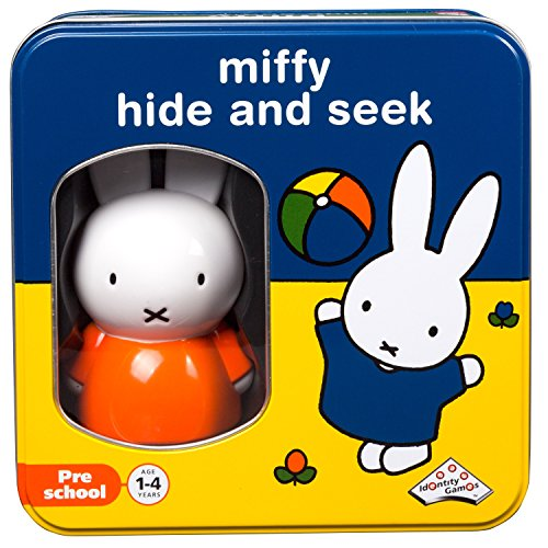 The 8 best miffy games