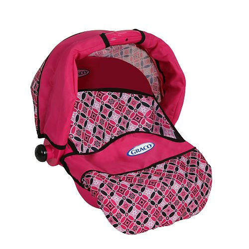 Travel Graco Doll - Graco 3 in 1 Doll Travel Seat