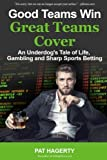 I will teach you how to win more bets, but first a story...  I was hungover. I had spent the previous night in an Italian bar trying to convince naïve girls that I was Jason Sehorn of the New York Giants. This was my move. It wasn't particularly eff...