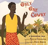 Front cover for the book Only One Cowry by Phillis Gershator