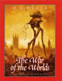 The War of the Worlds, Peter Glassman, 0688131379