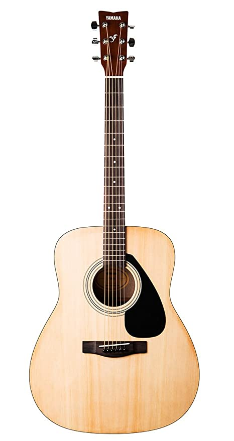 acoustic guitar picture  Yamaha F310, 6-Strings Acoustic Guitar, Natural: Amazon.in: Musical ...
