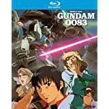 Mobile Suit Gundam 0083 Complete Collection