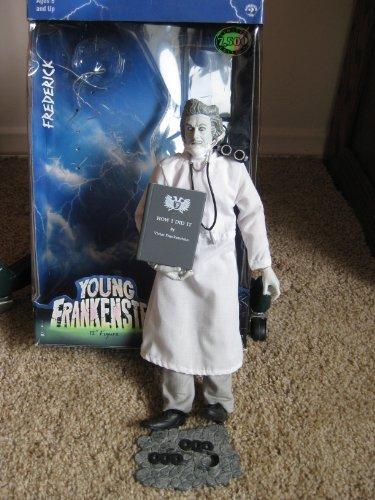 Sideshow Frankenstein - 6