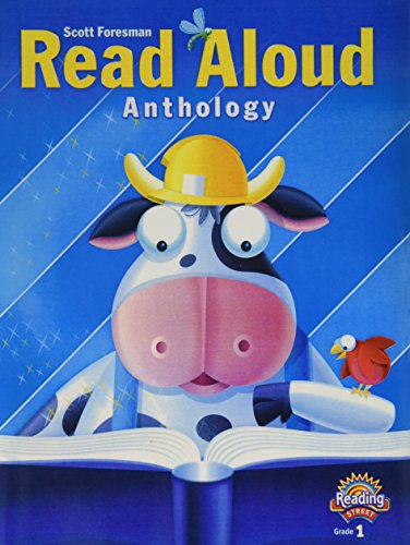 READING 2007 READ ALOUD ANTHOLOGY GRADE 1