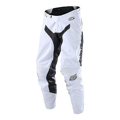 2020 Troy Lee Designs GP Air Mono Pants-White-28: Automotive