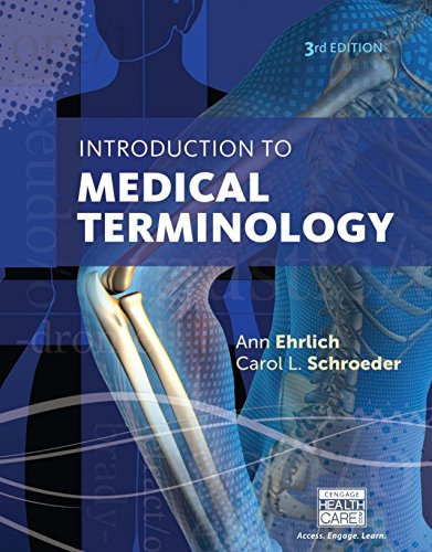 Introduction to Medical Terminology Pdf