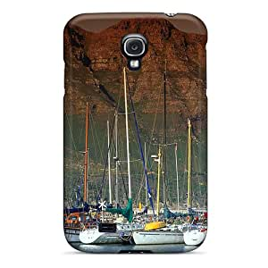 For Galaxy Case, High Quality Hout Bay Harbour For Galaxy S4 Cover Cases